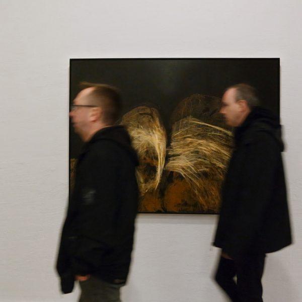 Museo de arte abstracto, 2016